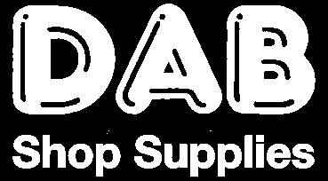 DAB Shop Supplies